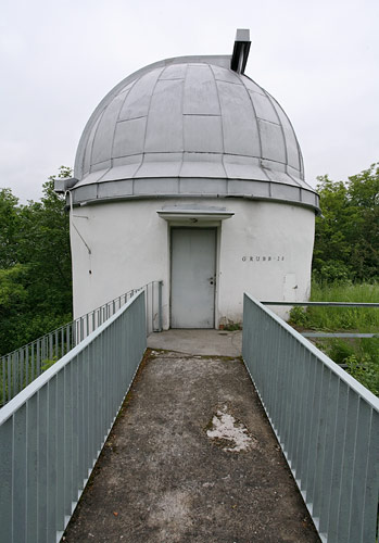 Astronomical Observatory of the Jagiellonian University in Kraków