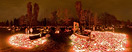 Thursday, Nov 1, 2007: All Saints' Day at Rakowice Cemetery in Kraków
